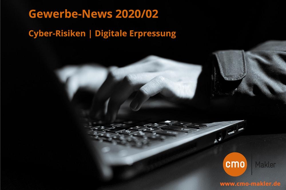 cyber-risiken-kraussMaffei-digitale-erpressung-versicherungsmakler-ernteschutz-karlsruhe-news