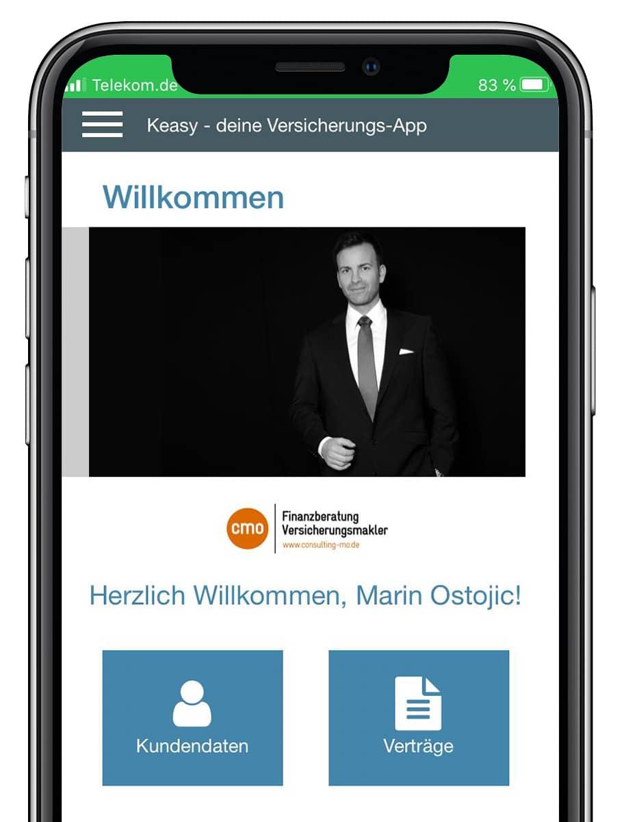 cmo-kundenapp-makler-versicherungsmakler-gewerbekunden-karlsruhe-buehl-malsch