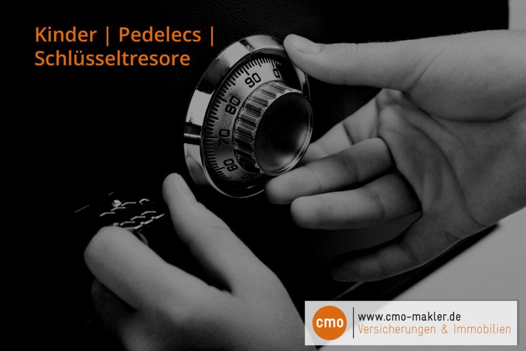 kinder-pedelecs-schluesseltresore-cmo-makler-karlsruhe-versicherungsmakler